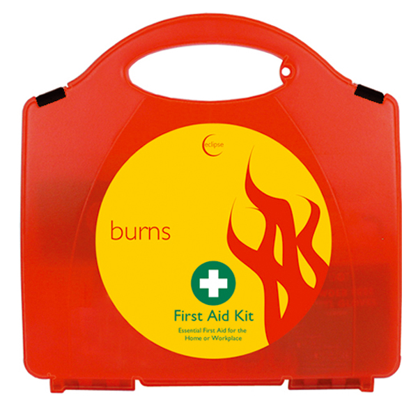 Emergency Burn Kit Emergency Burns First Aid Kit