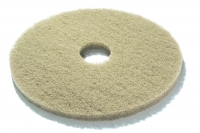 "Champagne - Ultra High Speed Burnishing Pads 20"" (5)"