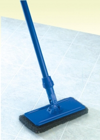 Octopus Edge And Floor Cleaning Tool